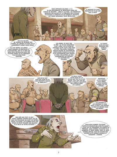 Page 7 Solo tome 5