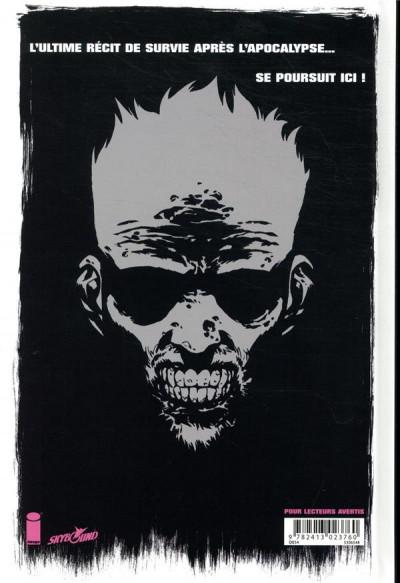 Dos Walking dead - prestige tome 15