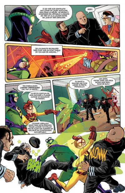 Page 9 L'autre terre tome 1