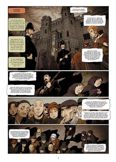 Page 3 Malcolm Max tome 2