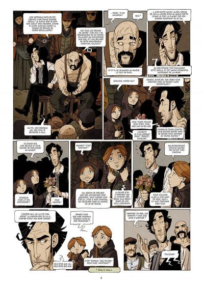 Page 4 Malcolm Max tome 2