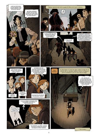 Page 5 Malcolm Max tome 2
