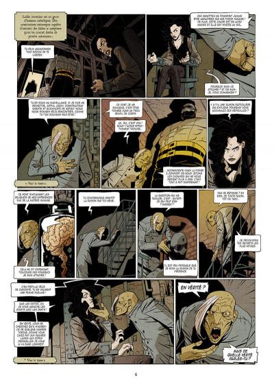 Page 6 Malcolm Max tome 2