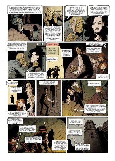 Page 7 Malcolm Max tome 2