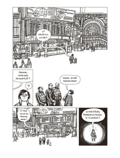 Page 4 Ma voisine est indonésienne