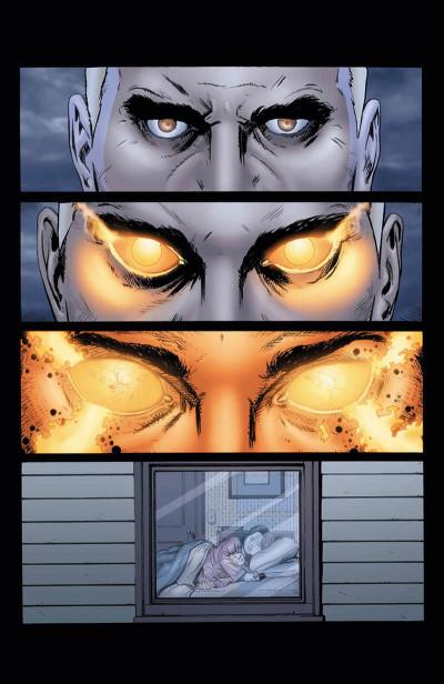 Page 7 Irrécupérable - intégrale tome 1