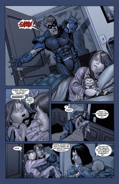Page 8 Irrécupérable - intégrale tome 1