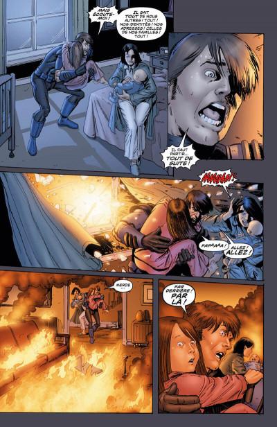 Page 9 Irrécupérable - intégrale tome 1