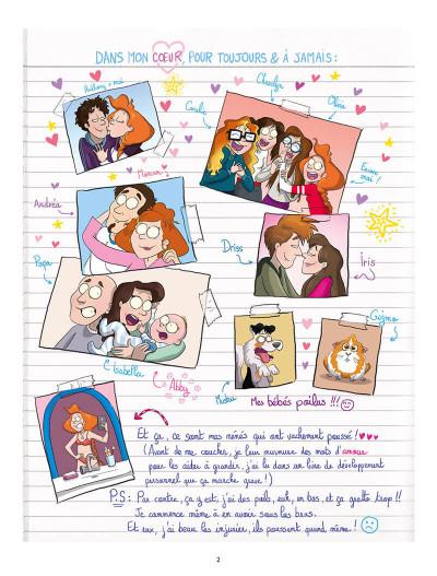 Page 5 Lila tome 5