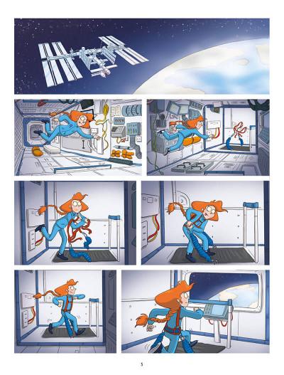 Page 8 Lila tome 5