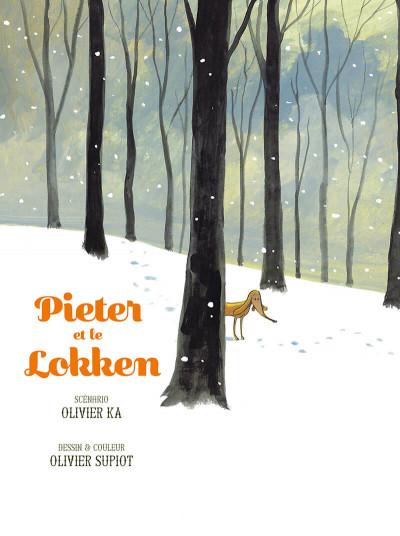 Page 1 Pieter et le lokken