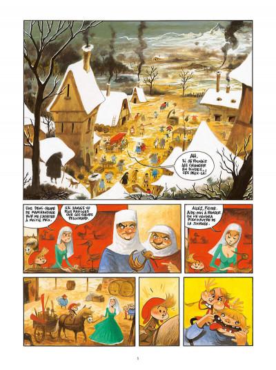 Page 4 Pieter et le lokken