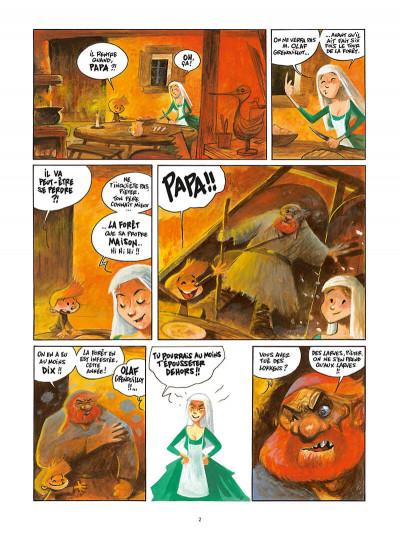 Page 5 Pieter et le lokken