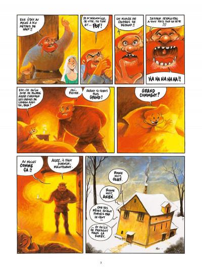 Page 6 Pieter et le lokken