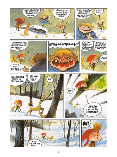 Page 8 Pieter et le lokken
