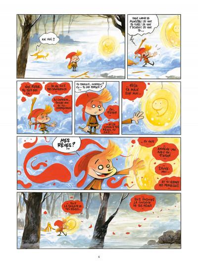 Page 9 Pieter et le lokken