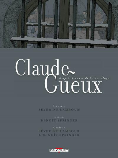 Page 1 Claude Gueux
