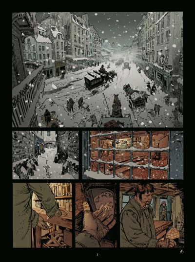 Page 3 Claude Gueux