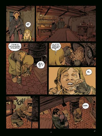 Page 4 Claude Gueux