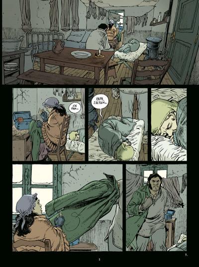 Page 5 Claude Gueux