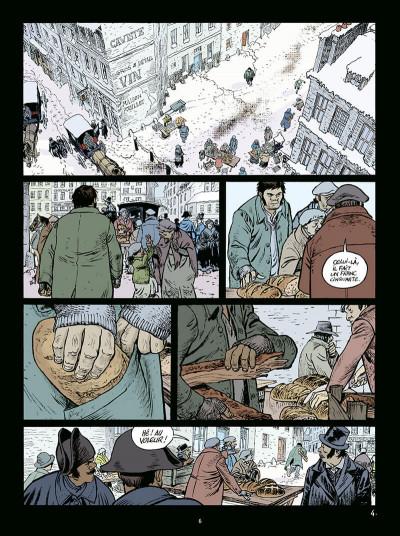 Page 6 Claude Gueux