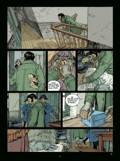 Page 7 Claude Gueux