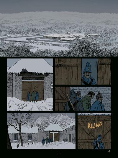 Page 8 Claude Gueux