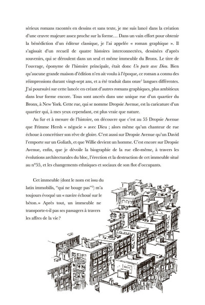 Page 8 La trilogie du Bronx - intégrale