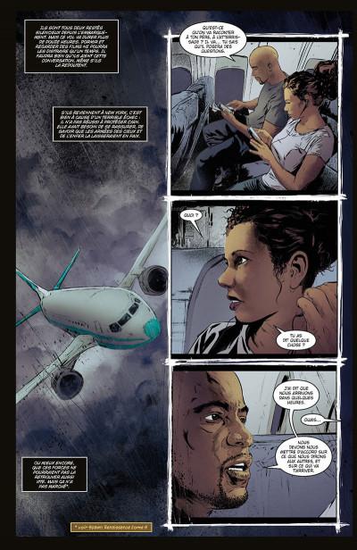 Page 5 Spawn - renaissance tome 6