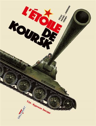 Couverture Machines de guerre tome 4