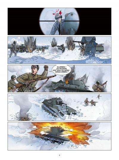 Page 4 Machines de guerre tome 4