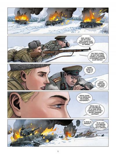 Page 5 Machines de guerre tome 4