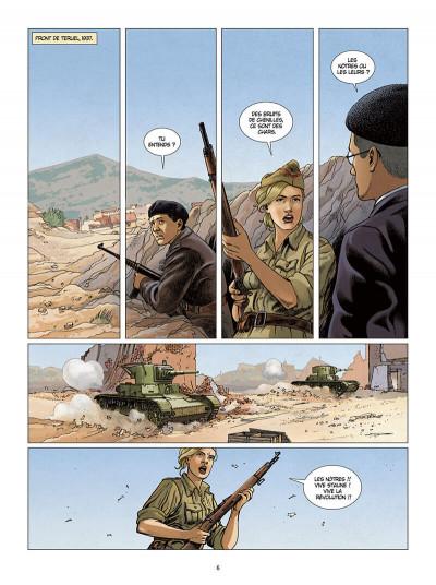 Page 6 Machines de guerre tome 4