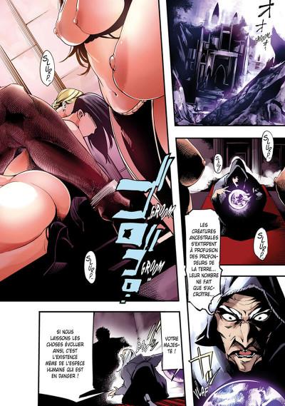 Page 8 World's end harem fantasy tome 1