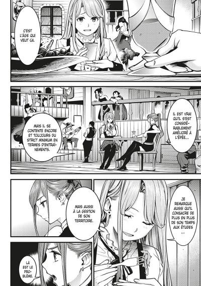 Page 8 World's end harem fantasy tome 2
