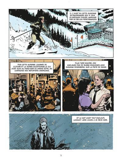 Page 5 La désobéissance d'Andreas Kuppler