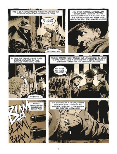 Page 7 La désobéissance d'Andreas Kuppler
