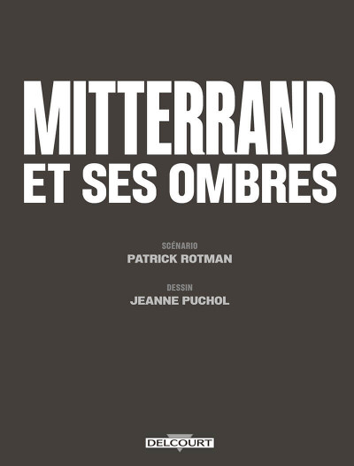 Page 3 Mitterrand et ses ombres