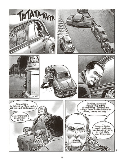 Page 9 Mitterrand et ses ombres