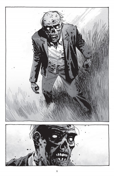 Page 2 Walking dead tome 33