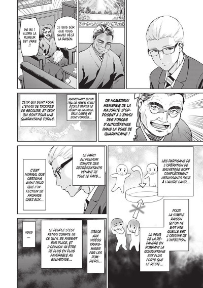 Page 6 Infection tome 9