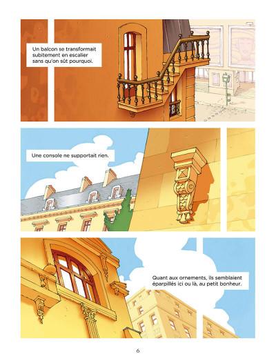 Page 6 La maison qui rêvait