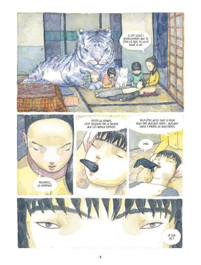 Page 8 Le songe du corbeau