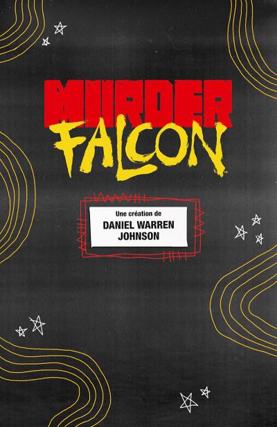 Page 1 Murder falcon