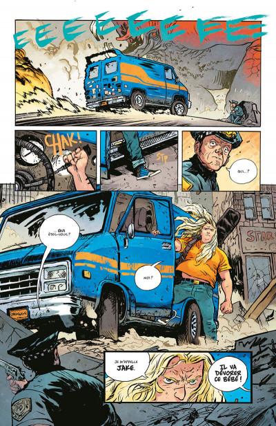Page 6 Murder falcon