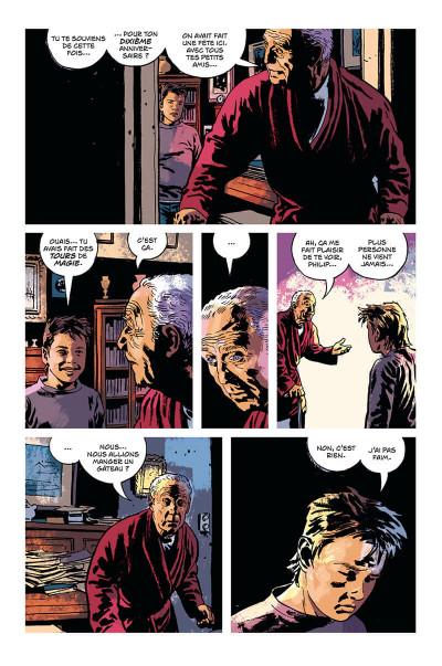 Page 7 Criminal - hors série - Un été cruel