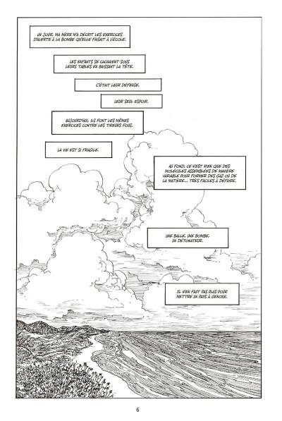 Page 6 Cinq ans