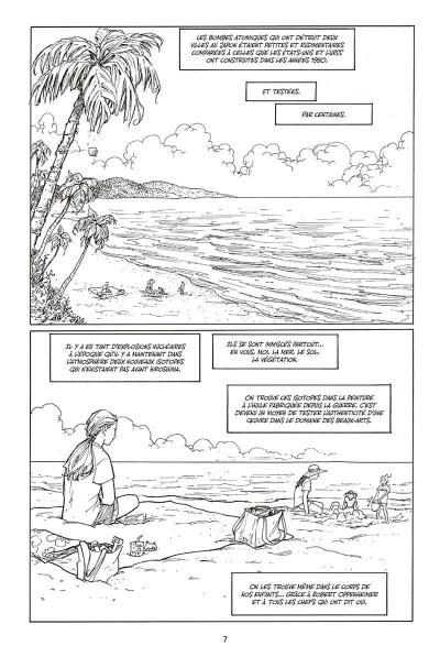 Page 7 Cinq ans