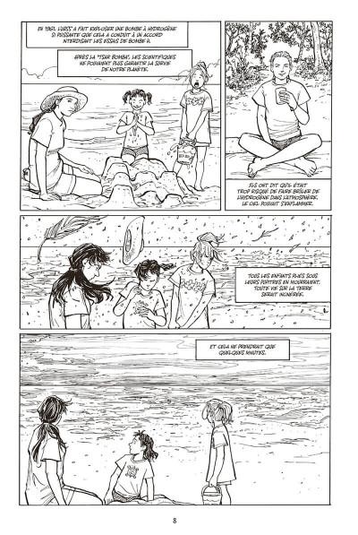 Page 8 Cinq ans