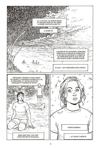 Page 9 Cinq ans